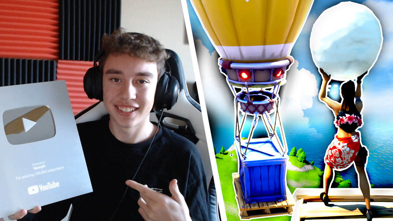 18-Year-Old YouTuber Shares His Secrets of Success