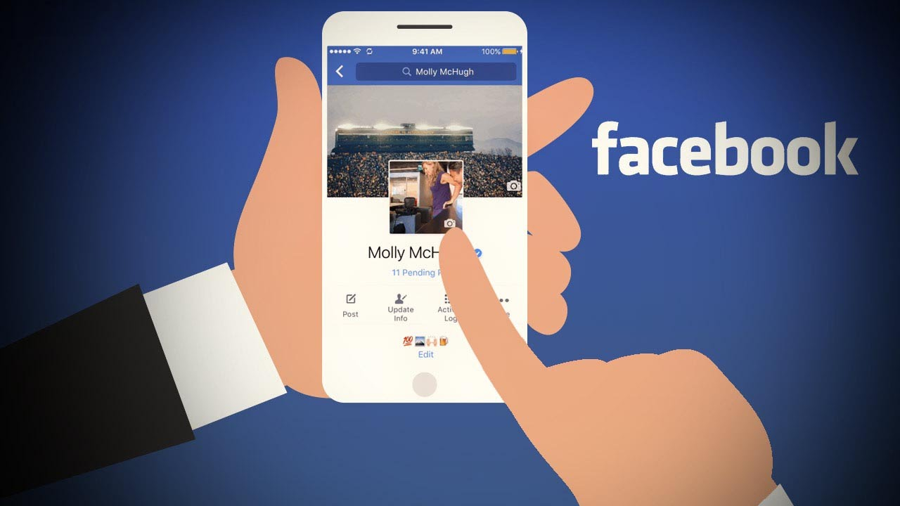 Downloading videos from Facebook: the easy method for Android