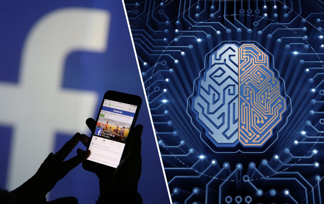 Facebook pushes the limits in artificial intelligence technology