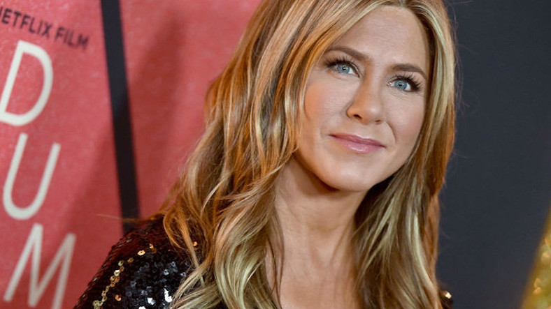 The Amazing Interaction Jennifer Aniston Reached on Instagram