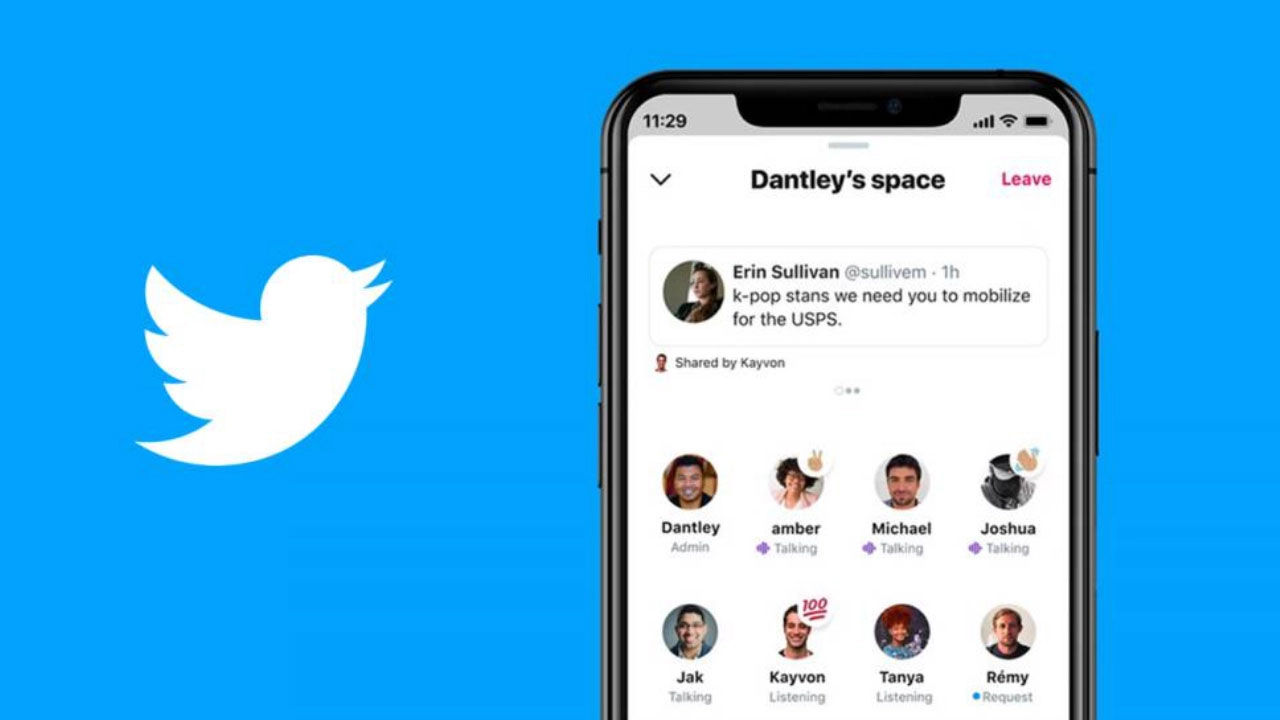 Twitter Spaces continues to grow!